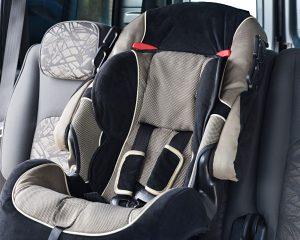 Child Car Seat Service Los Angeles | LAX VIP Transport