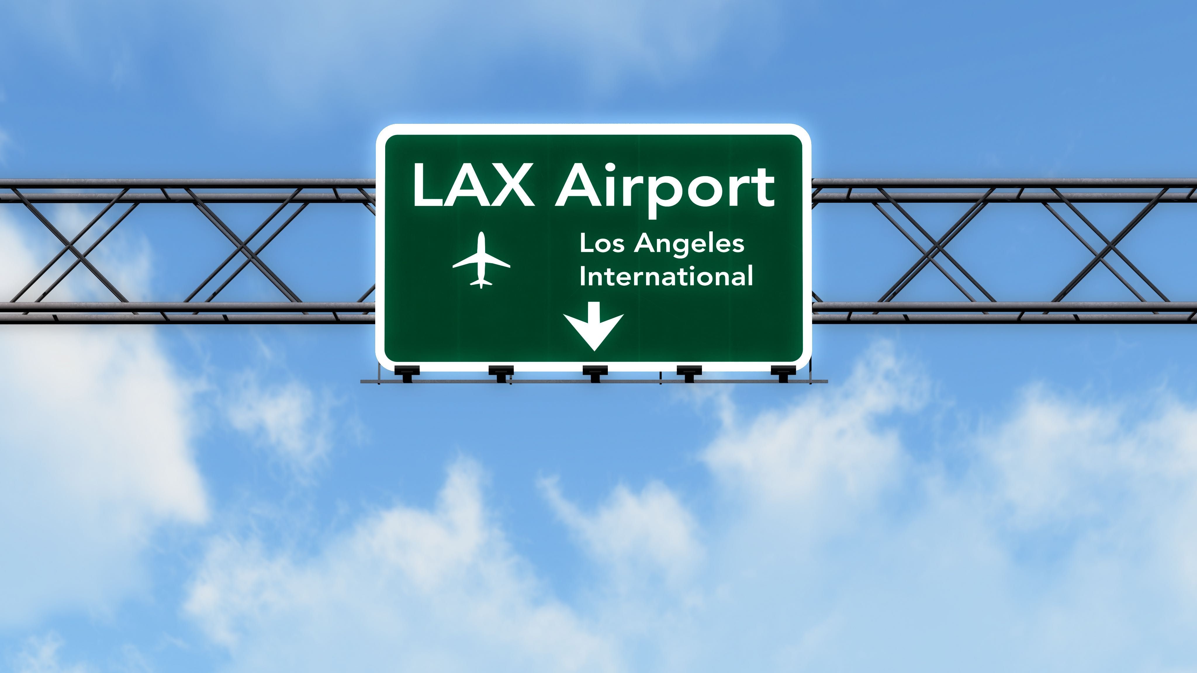 Car service to dolby theatre lax vip transport for Lax long term parking lot