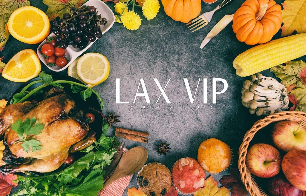 lax vip